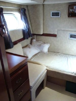 Broom 40 Aft Cabin 1982 Aft Cabin All Boats