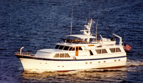Boats for Sale & Yachts Burger Raised Pilothouse 1982 Pilothouse Boats for Sale