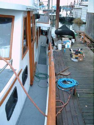 Boats for Sale & Yachts C & L Pilothouse 1982 Pilothouse Boats for Sale