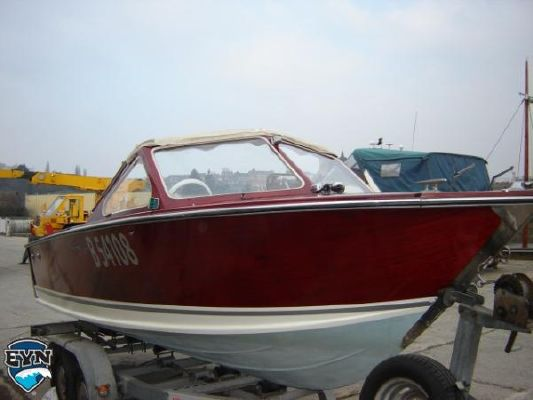 Cadenazzi 610 1982 All Boats