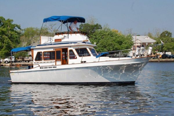 Boats for Sale & Yachts Californian 34 LRC 1982 All Boats