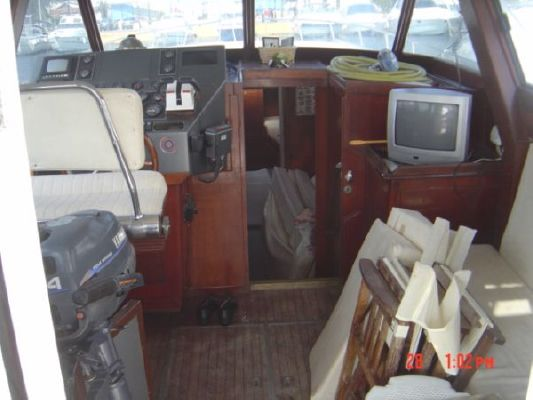 Boats for Sale & Yachts Cantieri di Piza POLARIS 1982 All Boats