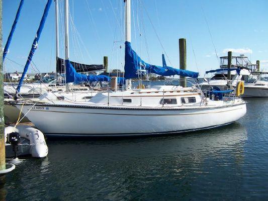 CAPITAL YACHTS Newport 30 MkIII 1982 All Boats
