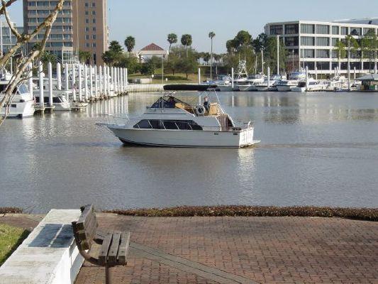 Carver 33 Mariner 1982 Carver Boats for Sale