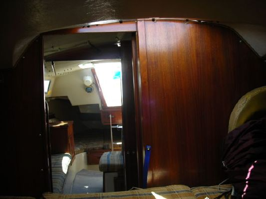 Catalina Diesel PRICED TO SELL 1982 Catalina Yachts for Sale