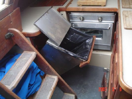 Catalina Tall Rig Shoal Keel 1982 Catalina Yachts for Sale
