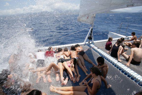 1982 catamaran  5 1982 Catamaran