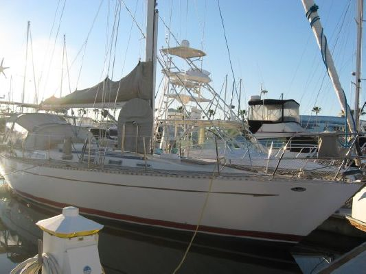 Boats for Sale & Yachts Cheoy Lee Golden Wave 1982 Cheoy Lee for Sale