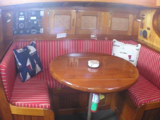 Columbia Custom Schooner 1982 Schooner Boats for Sale