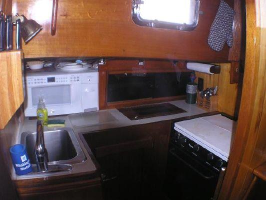 Boats for Sale & Yachts Columbia Custom Schooner 1982 Schooner Boats for Sale