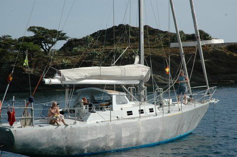Boats for Sale & Yachts Constructions Nautiques du Roussillon Cachito 45 1982 All Boats