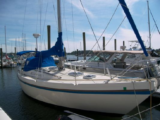 Boats for Sale & Yachts Contest 31 HTB 1982 All Boats