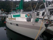 Cooper 416 Pilothouse 1982 Pilothouse Boats for Sale
