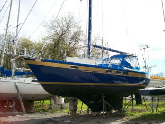 Boats for Sale & Yachts CORBIN Cutter 39 Pilothouse CC 1982 Pilothouse Boats for Sale