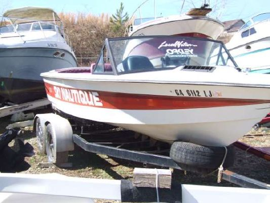 1982 correct craft ski nautique 2001 inboard ski boat for Correct craft trailer parts