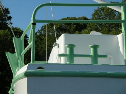 Boats for Sale & Yachts Crew Boat, Patrol, Supply, Security, Breaux Bay 1982 All Boats