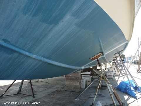 Boats for Sale & Yachts Custom 60 SPORTFISH 1982 Sportfishing Boats for Sale