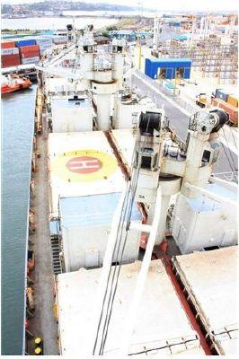 Custom Cargo Vessel 1982 Trawler Boats for Sale