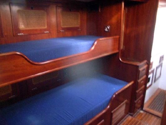 Boats for Sale & Yachts Custom Frers Sloop 65 1982 Sloop Boats For Sale