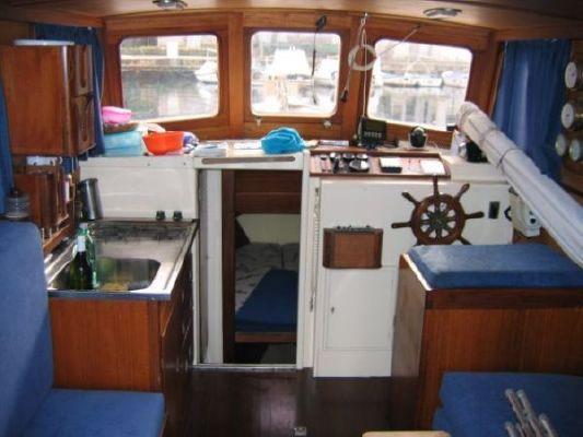 Boats for Sale & Yachts Custom Trawler Grand Banks 32 1982 Trawler Boats for Sale