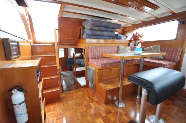 Boats for Sale & Yachts Defever Raised Pilothouse Sedan 1982 Pilothouse Boats for Sale Trawler Boats for Sale