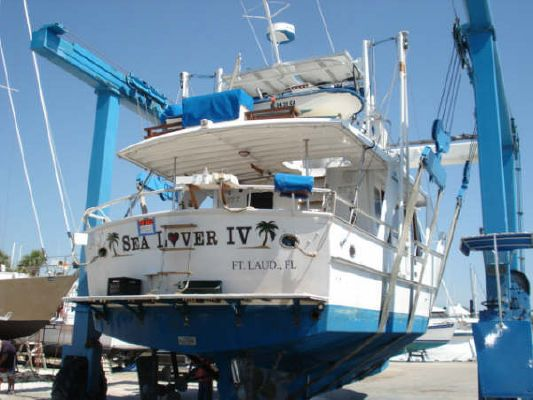Defever Trawler 1982 Trawler Boats for Sale