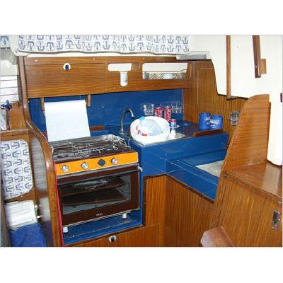 1982 dufour 31 sail  12 1982 Dufour 31 Sail