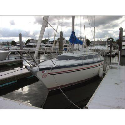 1982 dufour 31 sail  2 1982 Dufour 31 Sail