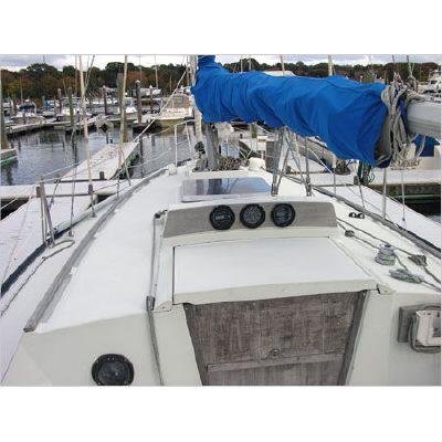 1982 dufour 31 sail  4 1982 Dufour 31 Sail