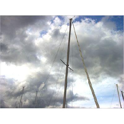 1982 dufour 31 sail  7 1982 Dufour 31 Sail