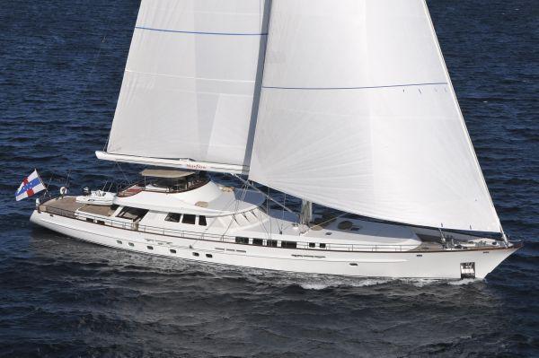 Dutch Yacht Builders 37m 1982 All Boats