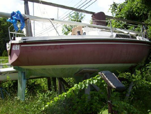 Edel 22 1982 All Boats
