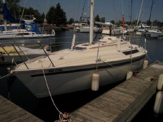 Edel 28 1982 All Boats