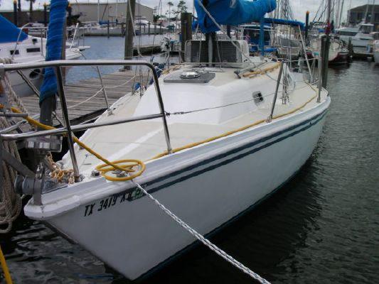 Ericson 30 Plus 1982 All Boats