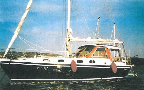 Ferretti Altura 33 1982 All Boats