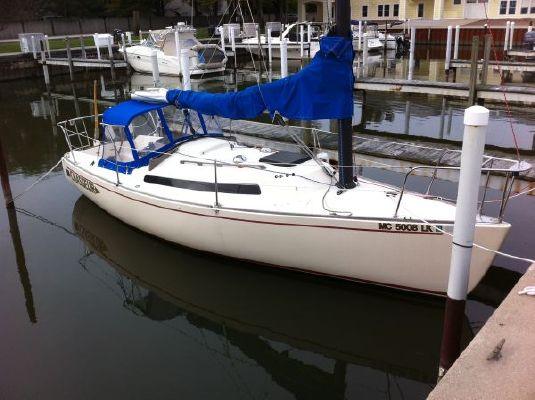 Freedom Yachts 25 1982 All Boats