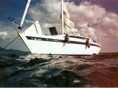 Furia 25 1982 All Boats