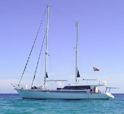 Gallian Motorsailer 1982 Sailboats for Sale