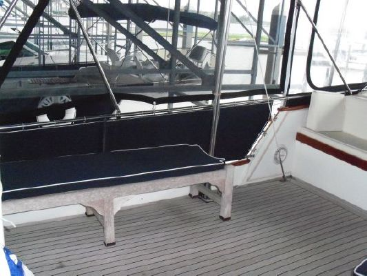 Grand Banks 49 Classic 1982 Grand Banks Yachts