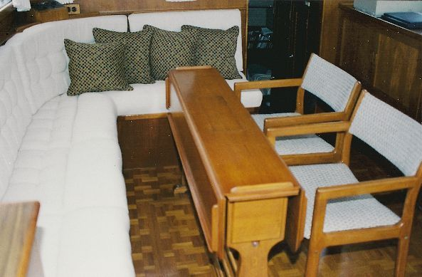 Grand Banks Traditional Trawler 1982 Trawler Boats for Sale