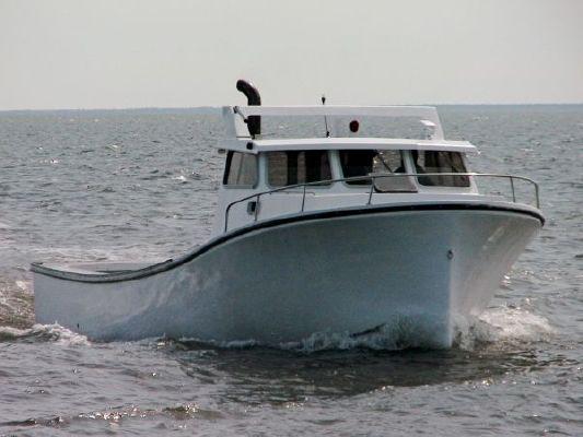 Guimond Boats Ltd 1982 All Boats