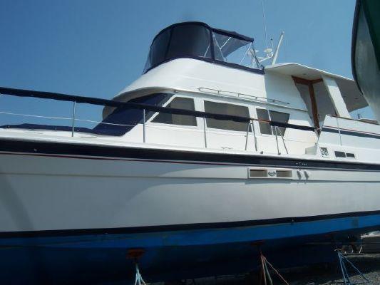 1982 Gulfstar 48 Motor Yacht Trawler Best Price Best