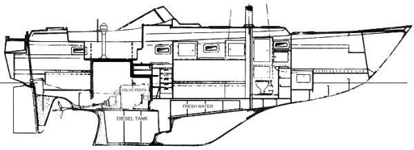 Hallberg Rassy 352 1982 All Boats