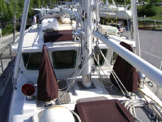Hans Christian Pilothouse 1982 Pilothouse Boats for Sale