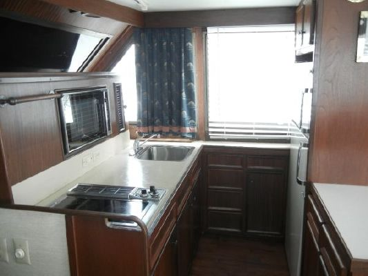 Boats for Sale & Yachts Hatteras/REDUCED AGAIN,WILL CONSIDER TRADE 50 Convertible 1982 Hatteras Boats for Sale