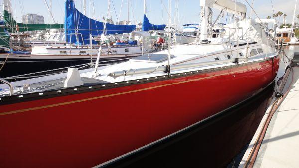 Hunter 54 1982 All Boats