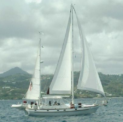 Boats for Sale & Yachts Irwin 42 1982 All Boats