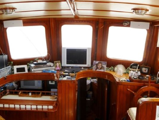 Boats for Sale & Yachts Island Trader Trawler 1982 Trawler Boats for Sale