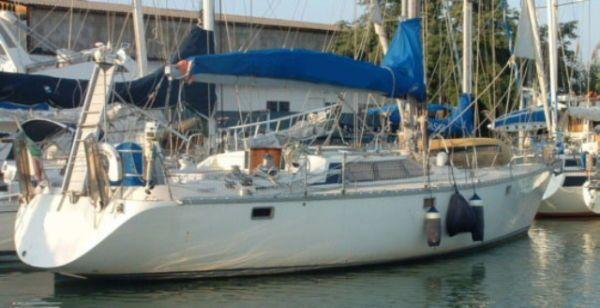 Jeanneau TRINIDAD 48 1982 Jeanneau Boats for Sale