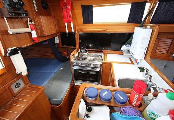 Boats for Sale & Yachts Lidgard 35 1982 All Boats